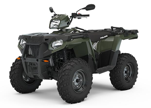 Sportsman® 570 EPS
